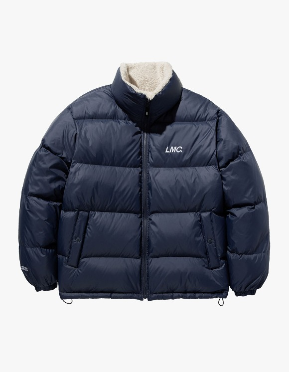 LMC LMC BOA FLEECE REVERSIBLE DOWN PARKA nv/be | HEIGHTS. | International Store