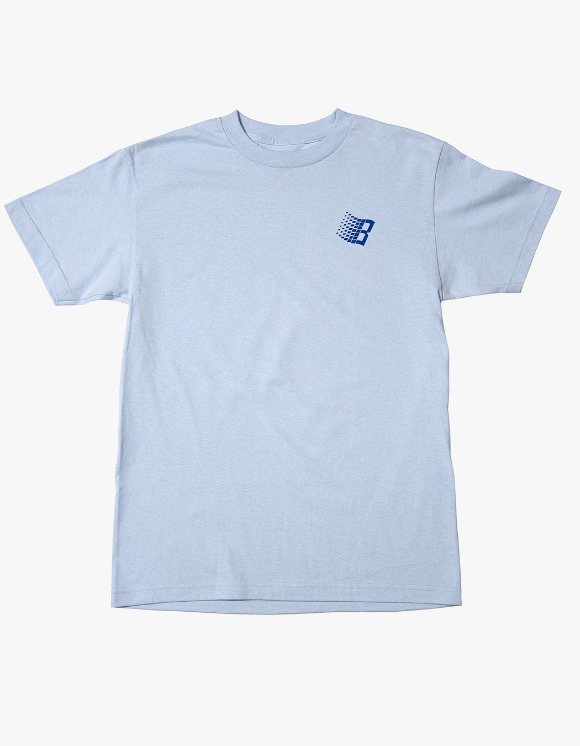 BRONZE56k International Tee - Powder Blue | HEIGHTS. | International Store