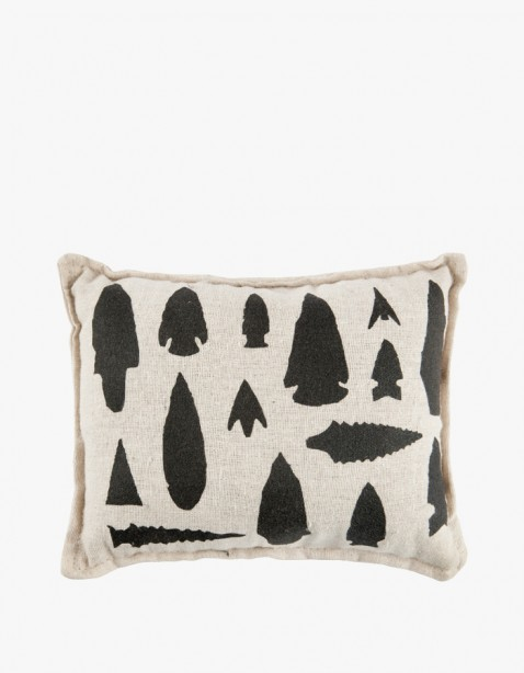 IZOLA NYC Arrowhead Balsam Pillow | HEIGHTS. | International Store