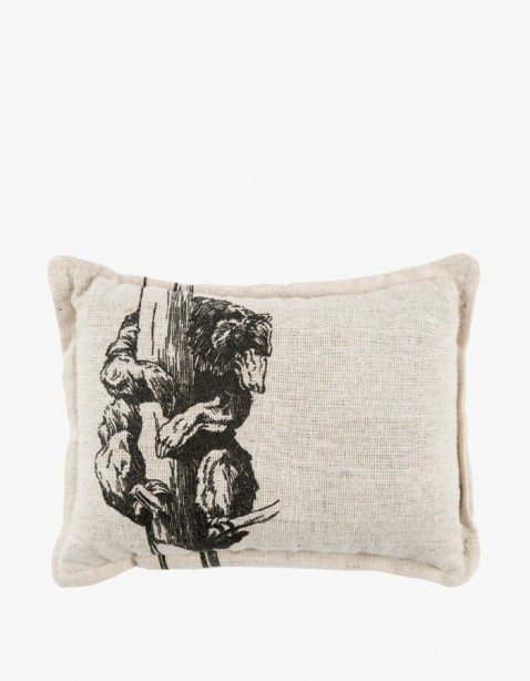 IZOLA NYC Bear Balsam Pillow | HEIGHTS. | International Store
