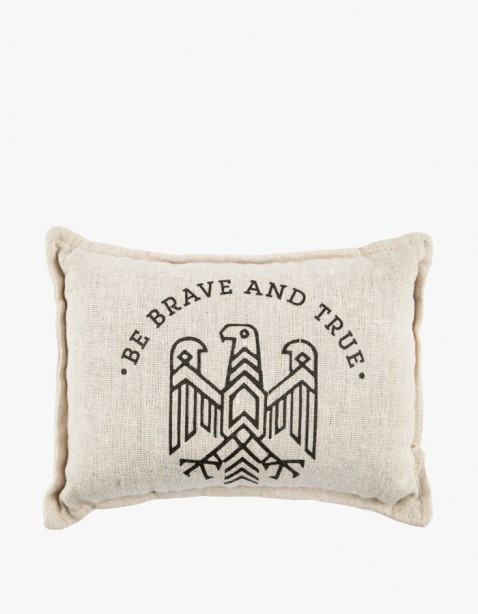 IZOLA NYC Be Brave Balsam Pillow | HEIGHTS. | International Store