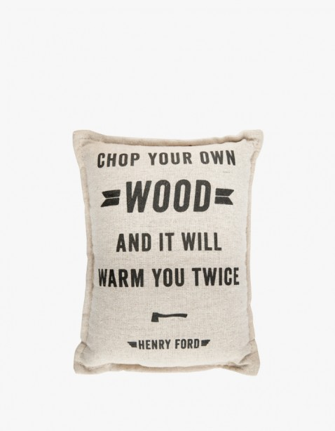 IZOLA NYC Ford Balsam Pillow | HEIGHTS. | International Store