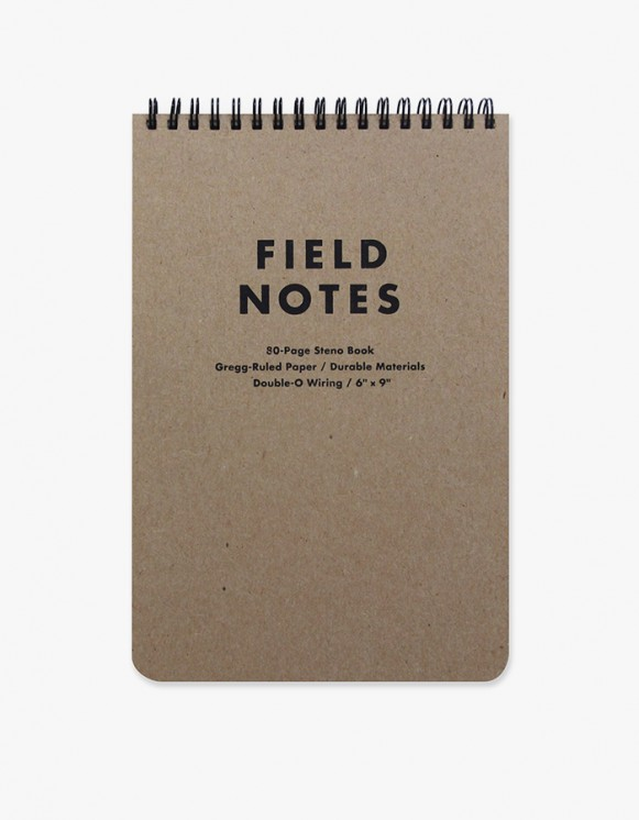 Field Notes Steno Book | HEIGHTS. | International Store