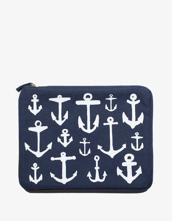 IZOLA NYC Ipad Pouch - Maritime | HEIGHTS. | International Store