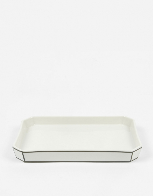 Odeme Catchall - Black edge | HEIGHTS. | International Store