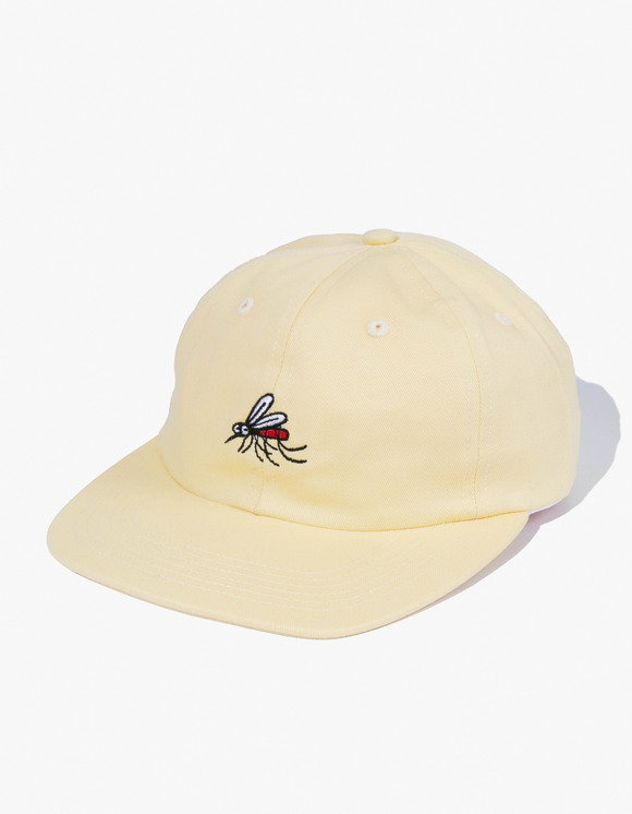 Stanton Street Sports Stanton Mosquito Polo Hat - Squash | HEIGHTS. | International Store