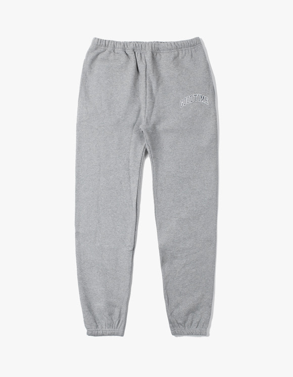 have a good time College Sweat Pants - Heather Grey | HEIGHTS. | International Store