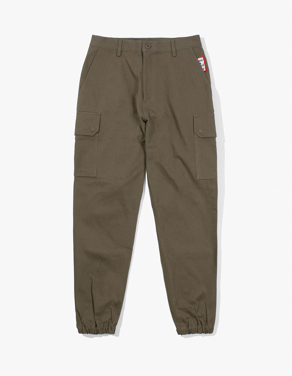 have a good time Army Pants - Olive | HEIGHTS. | International Store