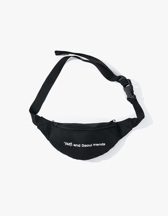 Yaeji 'Yaeji and Seoul Friends' Waist Bag | HEIGHTS. | International Store