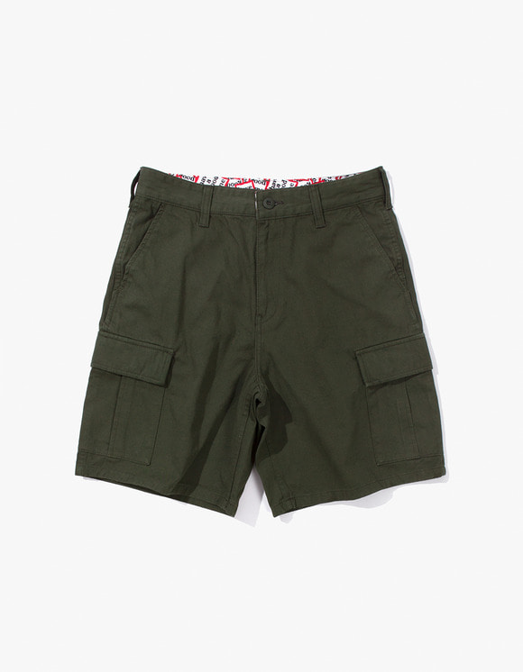 have a good time 6 Pocket Shorts - Olive | HEIGHTS. | International Store