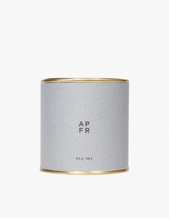 APOTHEKE FRAGRANCE APFR Can Candle | HEIGHTS. | International Store