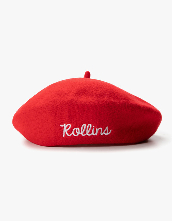 sounds good! Rollins Cap - Red | HEIGHTS. | International Store
