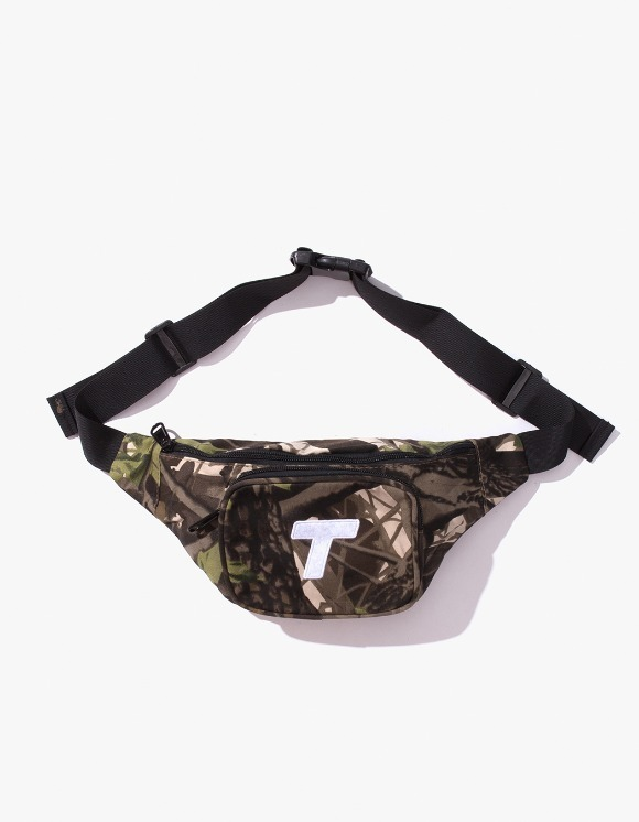 Theobalds Cap Co. The Wraysbury Real Camo Day Pack - Camo | HEIGHTS. | International Store