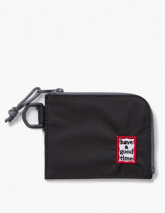have a good time Frame Wallet - Black | HEIGHTS. | International Store