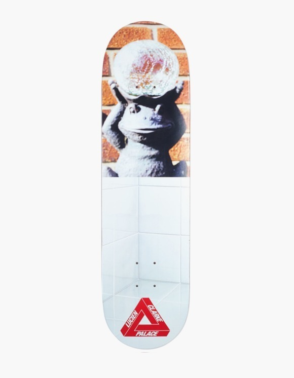 Palace Skateboard Palace Clarke Pro S12 - 8.25"
