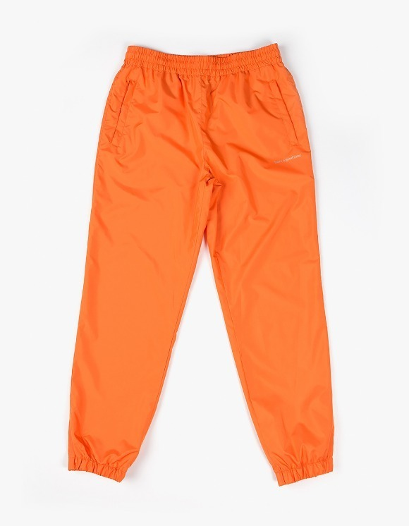 have a good time Side Logo Nylon Pants - Orange | HEIGHTS. | International Store
