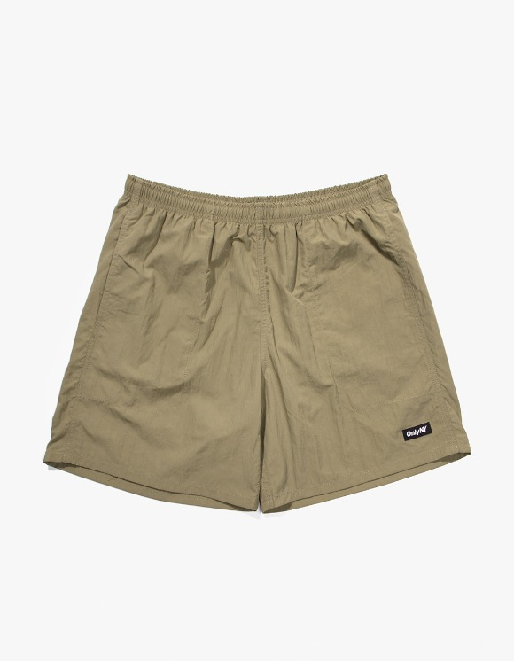 Only NY Highfalls Swim Trunks - Stone Green | HEIGHTS. | International Store
