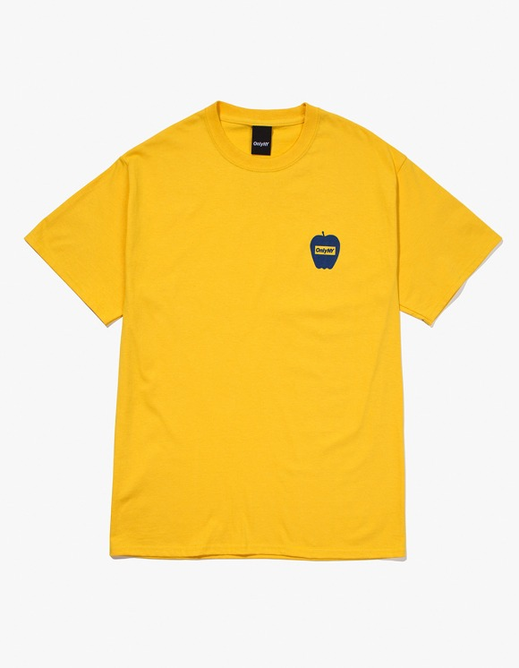 Only NY Fuji S/S Tee - Sunbust | HEIGHTS. | International Store