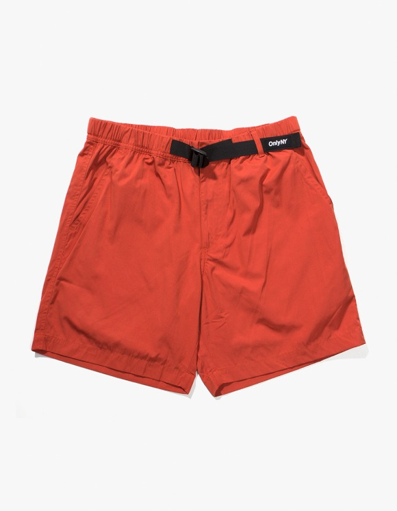 Only NY Hiking Shorts - Salmon | HEIGHTS. | International Store