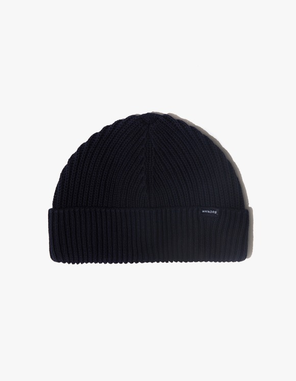WKNDRS Basic Beanie - Navy | HEIGHTS. | International Store