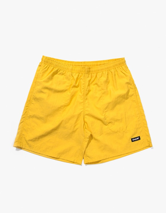 Only NY Highfalls Swim Trunks - Sunshine | HEIGHTS. | International Store