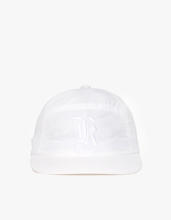Lores Old England Button Cap - White | HEIGHTS. | International Store