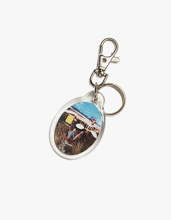 WKNDRS Diving Keyring - Navy | HEIGHTS. | International Store