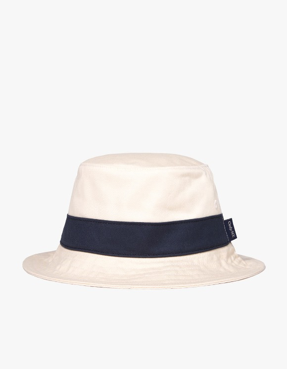 Only NY Port Bucket Hat - Natural | HEIGHTS. | International Store
