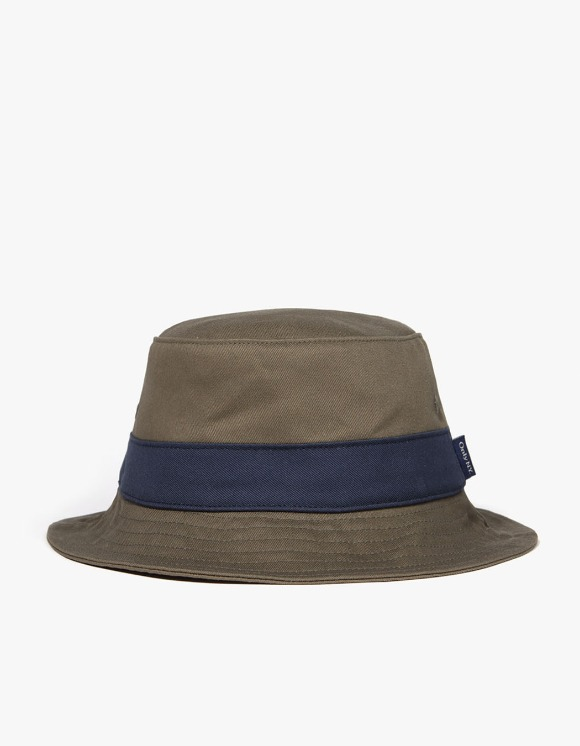 Only NY Port Bucket Hat - Olive | HEIGHTS. | International Store