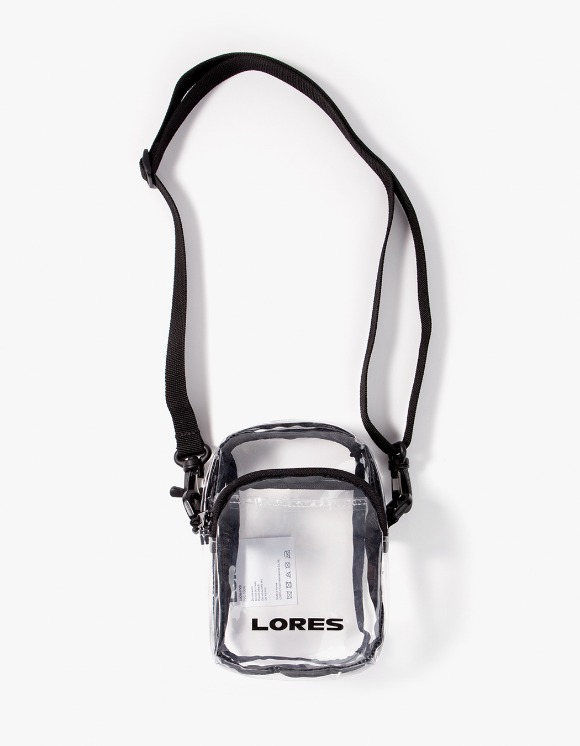 Lores Clear Camera Bag | HEIGHTS. | International Store