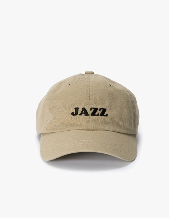 sounds good! Jazz Cap - Beige | HEIGHTS. | International Store