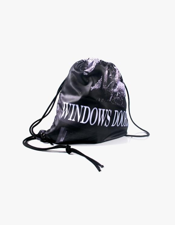 Would Space Drawstring bag 005 | HEIGHTS. | International Store