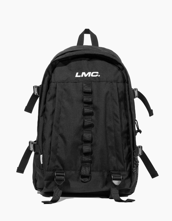 LMC SYSTEM LMC SYSTEM UTILITY BACKPACK Ⅱ black | HEIGHTS. | International Store