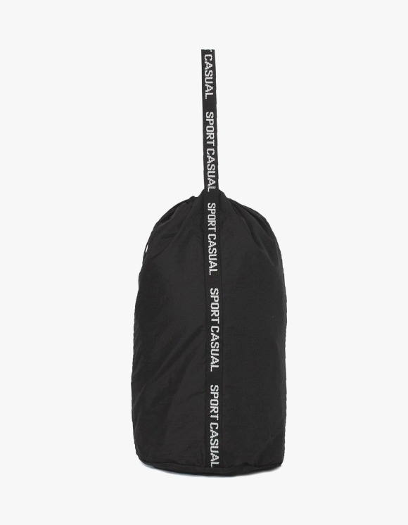 Heritage Floss Sports Bag - Black | HEIGHTS. | International Store