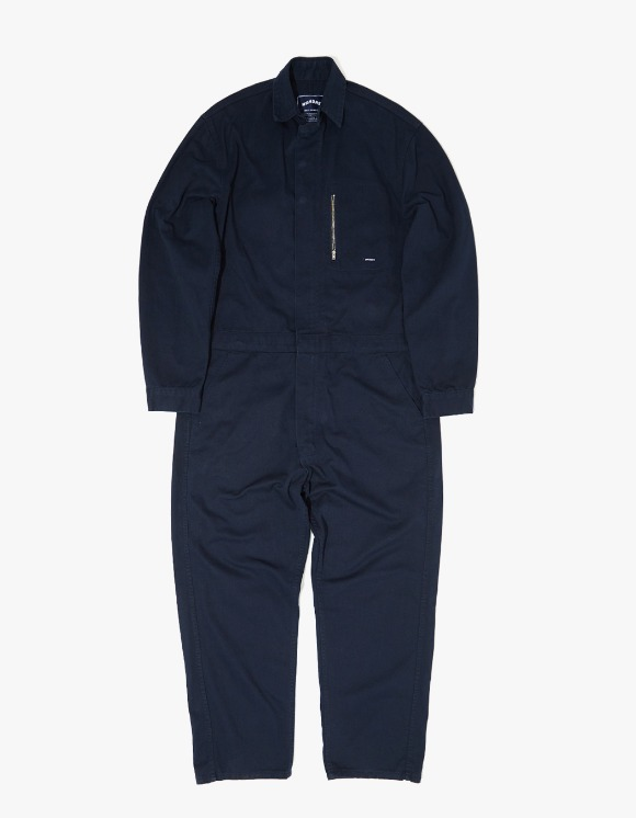 WKNDRS WKNDRS Coverall - Navy | HEIGHTS. | International Store