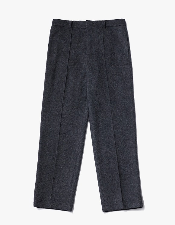 AECA WHITE Chet Slacks - Charcoal | HEIGHTS. | International Store