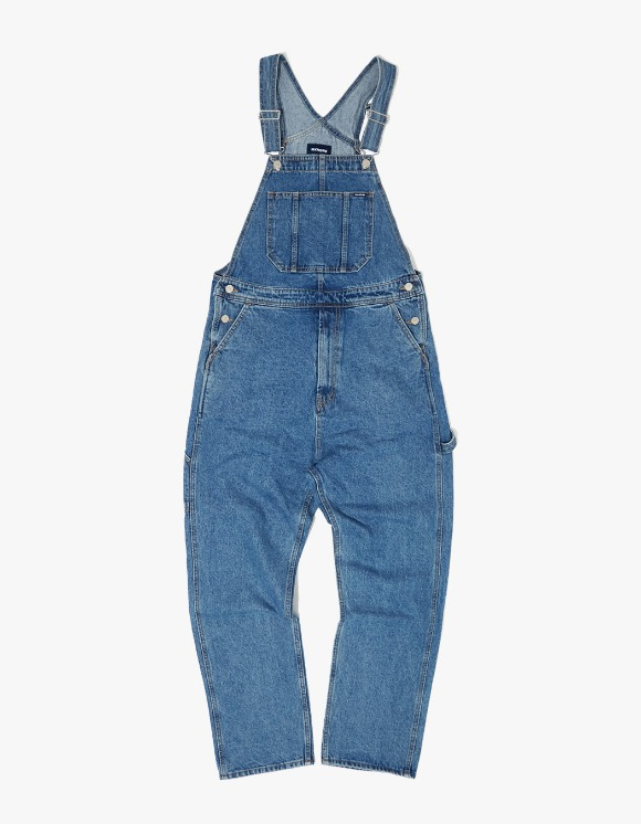 WKNDRS Denim Overall - Denim | HEIGHTS. | International Store