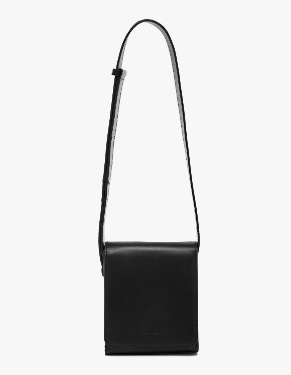 Dessert Mini Squar Bag - Black | HEIGHTS. | International Store