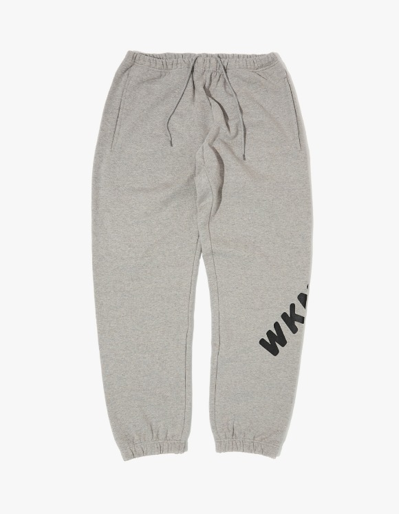 WKNDRS WKNDRS Sweat Pants - Grey | HEIGHTS. | International Store