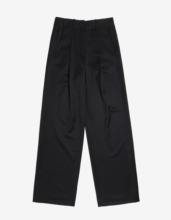 s/e/o Wool Tuxedo Pants | HEIGHTS. | International Store