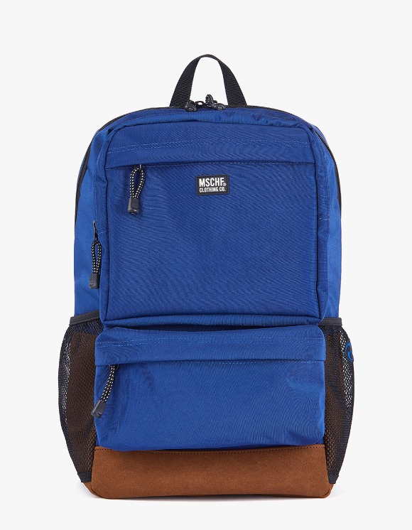 MISCHIEF Basic Backpack - Blue | HEIGHTS. | International Store