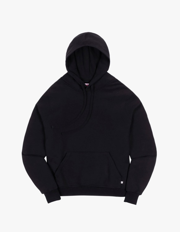 Richardson Engineered Hoodie - Black | HEIGHTS. | International Store
