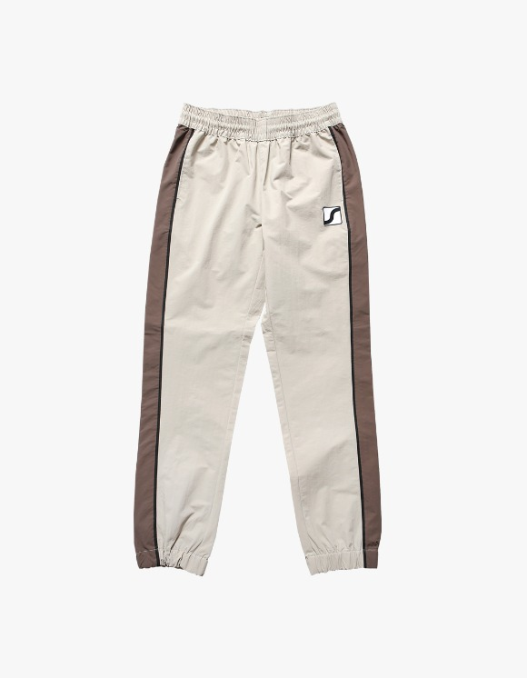 Stussy Autopark Contrast Pant - Khaki | HEIGHTS. | International Store