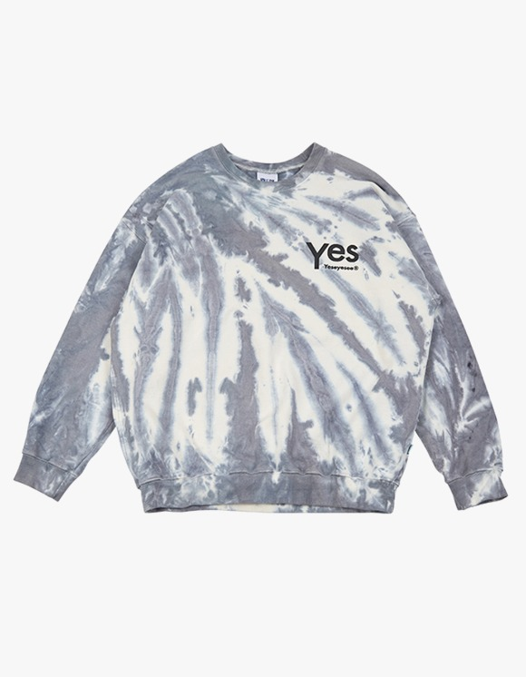 yeseyesee Camper Sweatshirts Dyed - Gray | HEIGHTS. | International Store