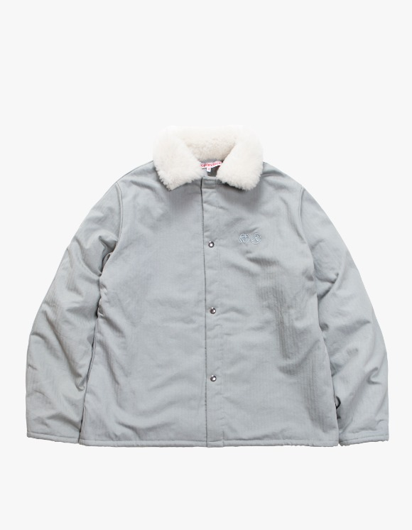 Richardson Sherpa Welder's Jacket - Blue Grey | HEIGHTS. | International Store