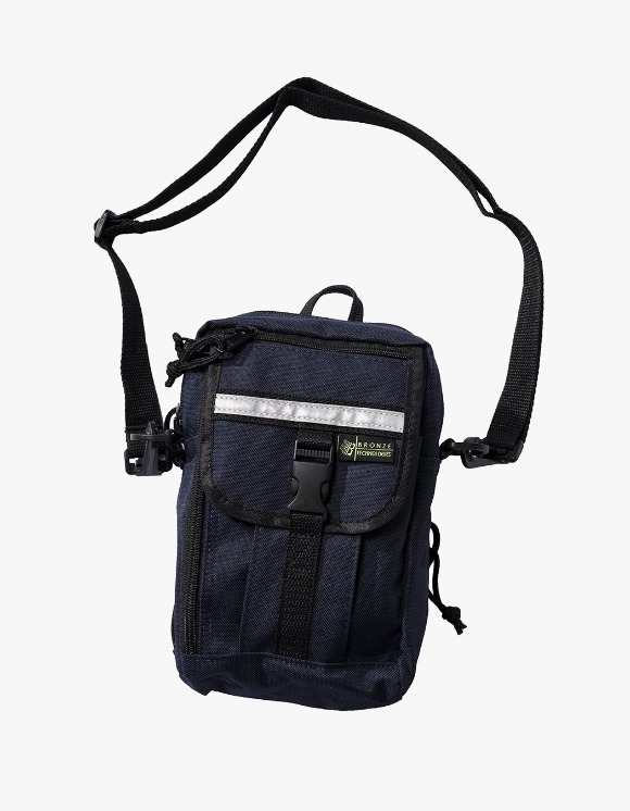 BRONZE56k Phat Sack - Navy | HEIGHTS. | International Store