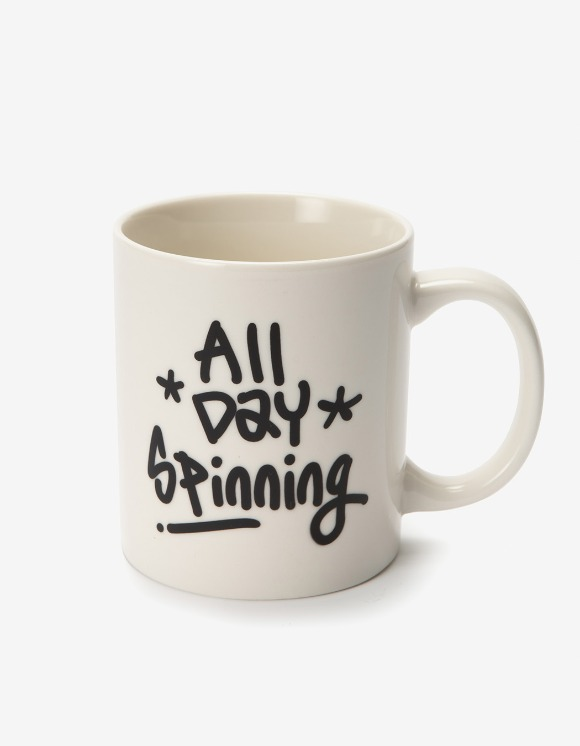 sounds good! All Day Spinmning Mug | HEIGHTS. | International Store