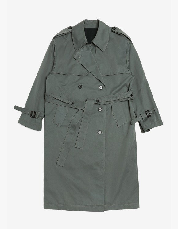 s/e/o Trench Coat | HEIGHTS. | International Store