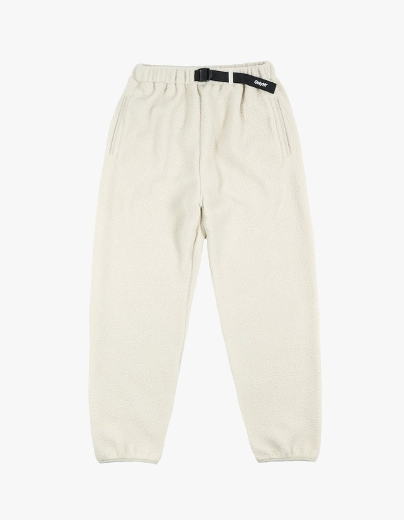 Only NY Fleece Pants - Birch | HEIGHTS. | International Store