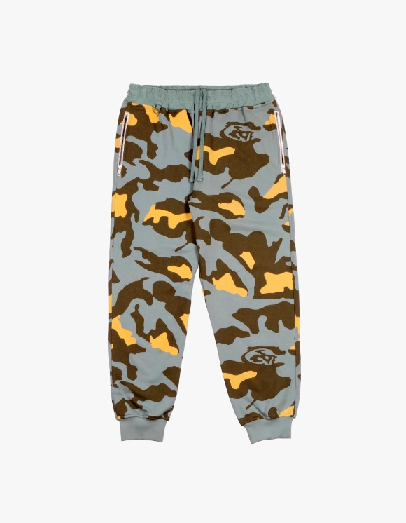 Richardson Camo Sweatpants | HEIGHTS. | International Store